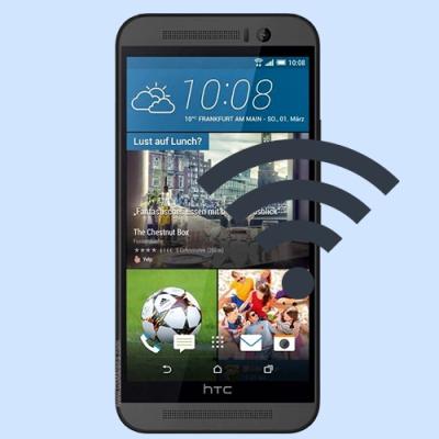 HTC One M9 Wifi