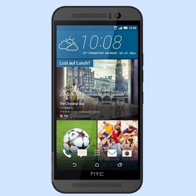 HTC One M9 Earpiece